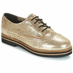 Coolway  AVO  women's Casual Shoes in Gold