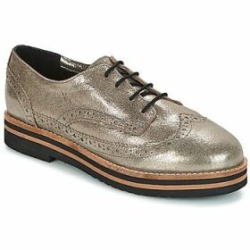Coolway  AVO  women's Casual Shoes in Silver