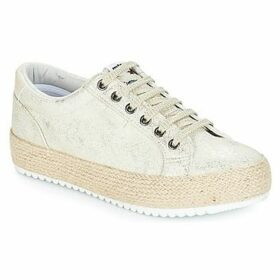 MTNG  -  women's Shoes (Trainers) in Gold