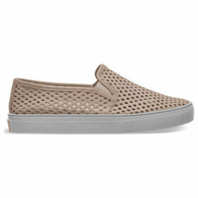 Jibs Life  Slippers  women's Slip-ons (Shoes) in Beige