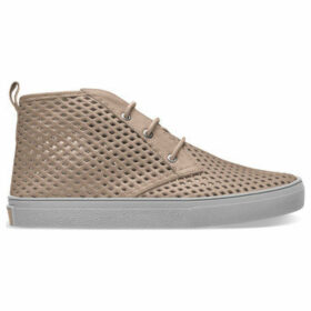 Jibs Life  Slippers  women's Shoes (High-top Trainers) in Beige