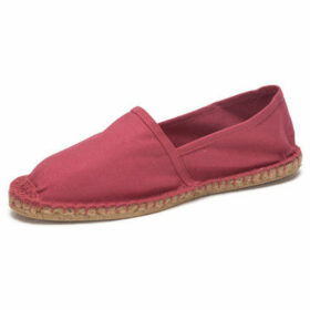 Reservoir Shoes  United espadrilles  women's Espadrilles / Casual Shoes in Red