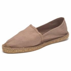 Reservoir Shoes  United espadrilles  women's Espadrilles / Casual Shoes in Grey