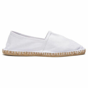 Reservoir Shoes  United espadrilles  women's Espadrilles / Casual Shoes in White