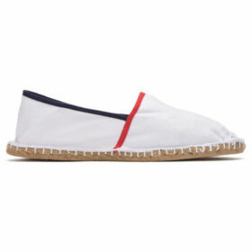 Reservoir Shoes  United espadrilles  women's Espadrilles / Casual Shoes in White