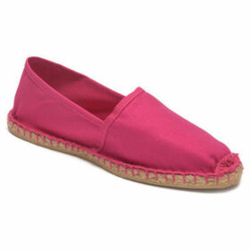 Reservoir Shoes  Espadrilles  women's Espadrilles / Casual Shoes in Pink