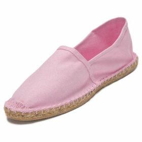 Reservoir Shoes  United espadrilles  women's Espadrilles / Casual Shoes in Pink