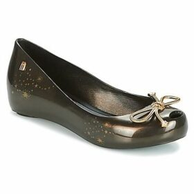 Melissa  ULTRAGIRL ELEMENTS  women's Shoes (Pumps / Ballerinas) in Brown