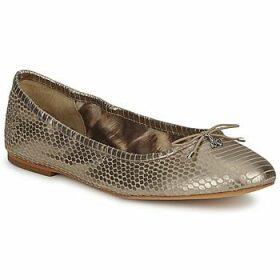Sam Edelman  FELICIA  women's Shoes (Pumps / Ballerinas) in Gold