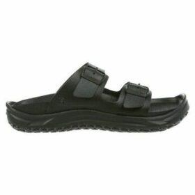 Mbt  SANDALS NAKURU W  women's Sandals in Black