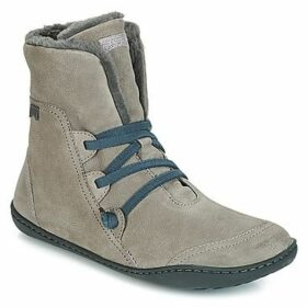 Camper  PEU CAMI  women's Mid Boots in Grey
