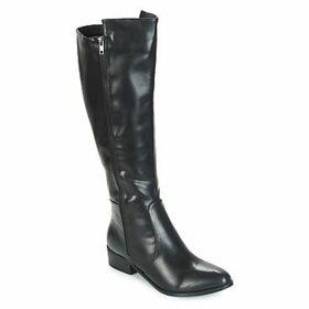 Spot on  BENDALE  women's High Boots in Black
