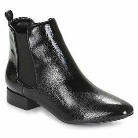 Spot on  BRIFFAYR  women's Mid Boots in Black