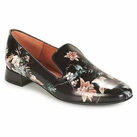 Fericelli  JITONTO  women's Loafers / Casual Shoes in Black