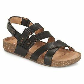 Clarks  Rosilla Keene  women's Sandals in Black