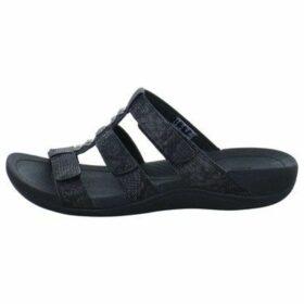 Clarks  Pical Cusick  women's Sandals in Black