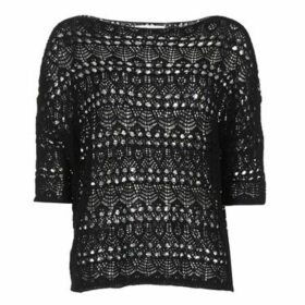 Les Petites Bombes  -  women's Sweater in Black