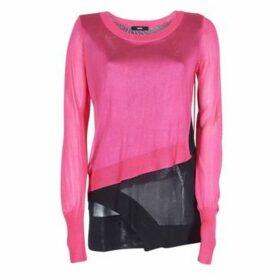 Diesel  SWEET  women's Sweater in Pink