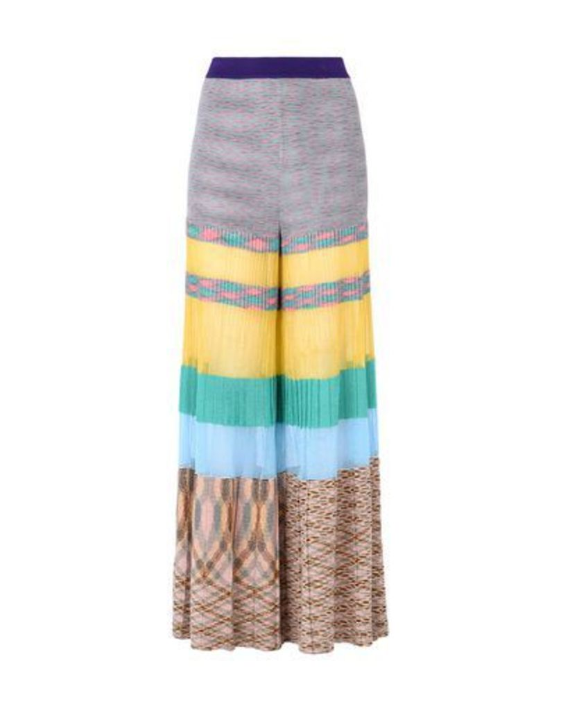 MISSONI TROUSERS Casual trousers Women on YOOX.COM