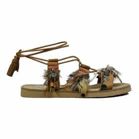 Daikiri Flat Gladiator Sandals