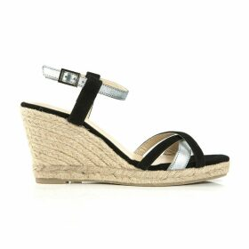Vepeps Leather Sandals