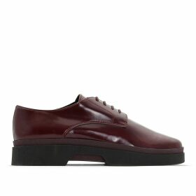 D Myluse Leather Brogues