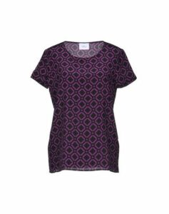 VIOLET ATOS LOMBARDINI SHIRTS Blouses Women on YOOX.COM