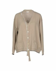 GOLD CASE KNITWEAR Cardigans Women on YOOX.COM