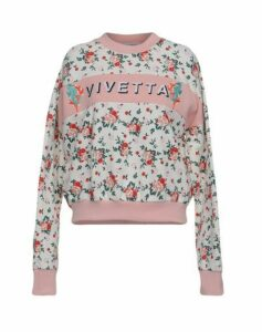 VIVETTA TOPWEAR Sweatshirts Women on YOOX.COM