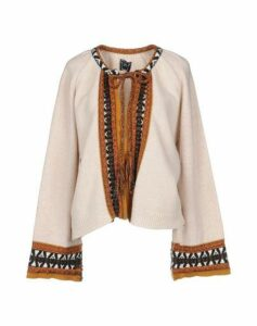 PDR PHISIQUE DU ROLE KNITWEAR Cardigans Women on YOOX.COM