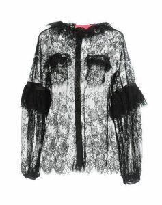 MIAU by CLARA ROTESCU SHIRTS Shirts Women on YOOX.COM