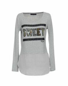 CAFèNOIR TOPWEAR T-shirts Women on YOOX.COM