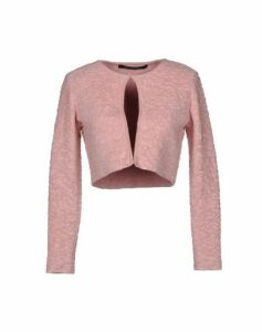 ANTONINO VALENTI KNITWEAR Cardigans Women on YOOX.COM