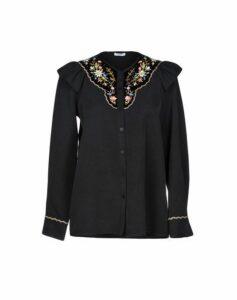 VILSHENKO SHIRTS Shirts Women on YOOX.COM