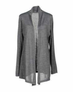 DEVANJA KNITWEAR Cardigans Women on YOOX.COM