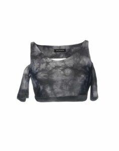 MAUNA KEA TOPWEAR T-shirts Women on YOOX.COM