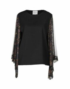 MARIUCCIA SHIRTS Blouses Women on YOOX.COM