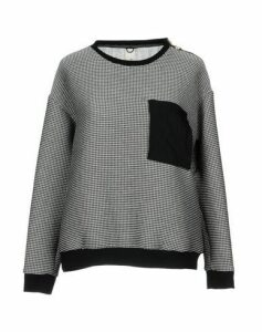 ANNIE P. TOPWEAR Sweatshirts Women on YOOX.COM