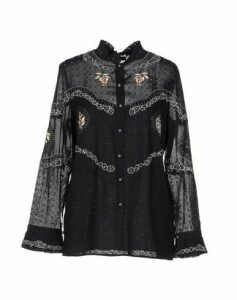 VILSHENKO SHIRTS Shirts Women on YOOX.COM