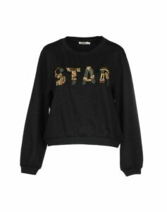MOLLY BRACKEN TOPWEAR Sweatshirts Women on YOOX.COM