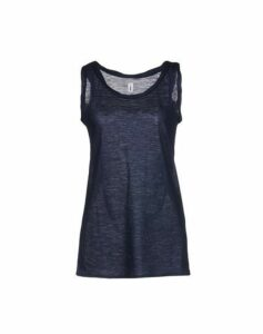ISABELLA CLEMENTINI TOPWEAR Tops Women on YOOX.COM