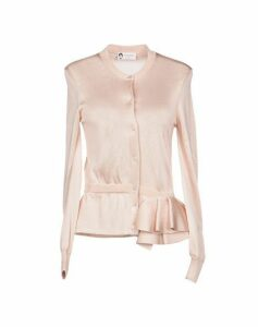 LANVIN KNITWEAR Cardigans Women on YOOX.COM