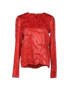 MAISON MARGIELA SHIRTS Blouses Women on YOOX.COM