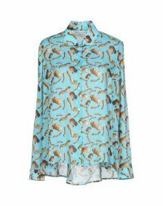 GIORGIA FIORE SHIRTS Shirts Women on YOOX.COM