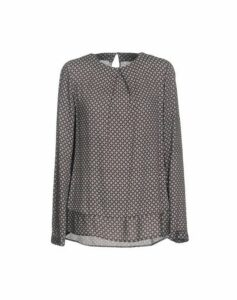 ZANETTI 1965 SHIRTS Blouses Women on YOOX.COM