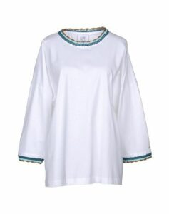 LUPE TOPWEAR T-shirts Women on YOOX.COM