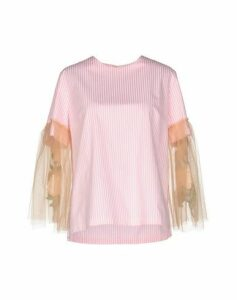 ELAIDI SHIRTS Blouses Women on YOOX.COM