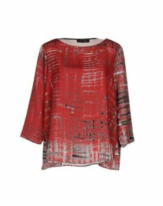 SATÌNE SHIRTS Blouses Women on YOOX.COM