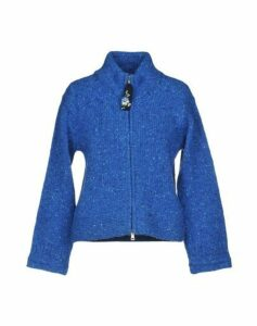 HIGH by CLAIRE CAMPBELL KNITWEAR Cardigans Women on YOOX.COM