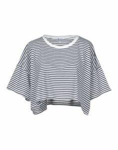 ALEXANDERWANG.T TOPWEAR T-shirts Women on YOOX.COM